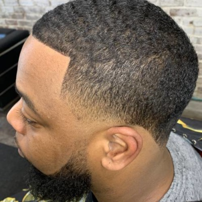 Edge-Up/Razor Shave